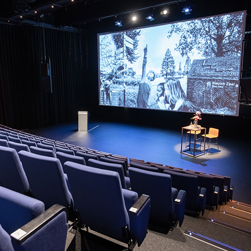 Meervaart Meetings & Events: Blauwe Zaal